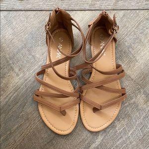 Size 6.5 Sandals